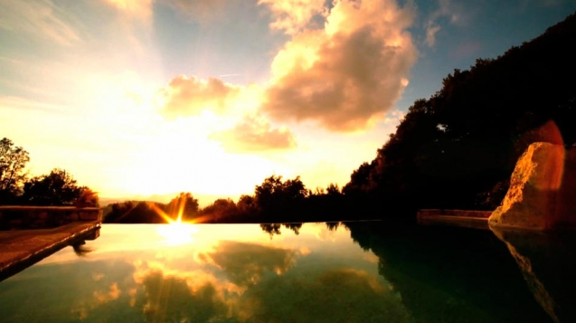 BORGO PIGNANO – THE TUSCAN HEAVEN